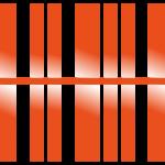Barcode mit Scanner
